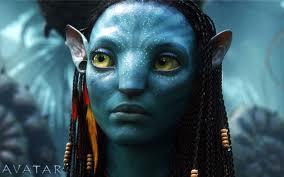 Šajā filmā ne reizi neredzēsi... Autors: Ediiijsss Avatar - interesanti fakti!