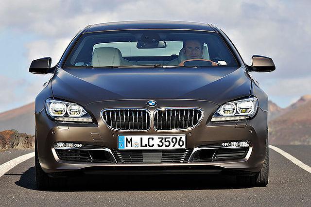 Gran Coupe aprīkojumā jau... Autors: TheSaint Jaunais BMW 6.sērijas Gran Coupe.