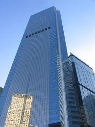 10 vieta  Central Plaza... Autors: HollywoodHill Top 10 augstākie torņi