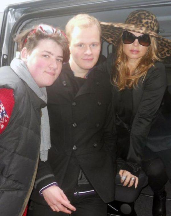 Autors: dzelksnis A Huge Fan of Celebrities xD