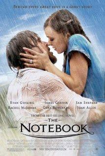 The Notebook 2004 Galvenajās... Autors: SaldaisToxKažiņš Filmas, kuras aizkustina!