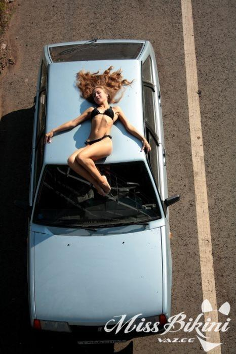 Autors: PremiumZ VAZ un Bikini