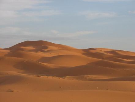 Sahāras tuksnesī 1979 gada 18... Autors: endyss49 Dažādi fakti