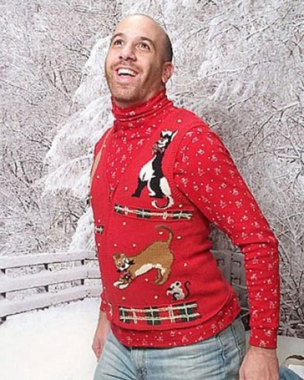 Autors: Mac and Devin Pretīgākā ziemassvētku dāvana!