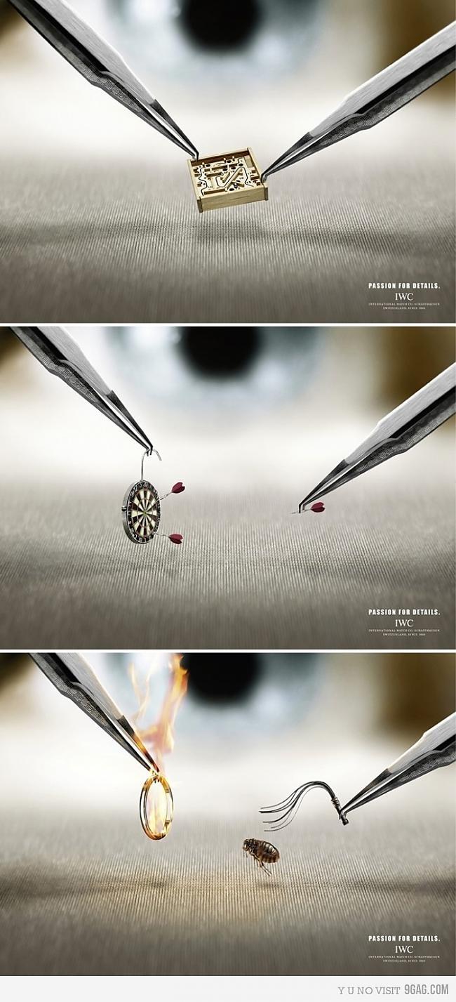 Autors: Culturedperson Dažādas reklāmas