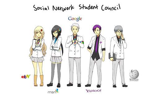Autors: Fosilija Student Council