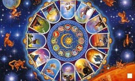 Autors: Sofīte Iespējams īsākais horoskops .