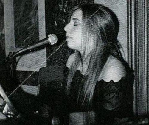 Autors: Rolix322 Lady Gagas attīstība
