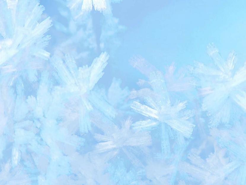 Tā kā sniegs ir debesu dāvana... Autors: ZveeRiņš fakti par sniegavīriem.