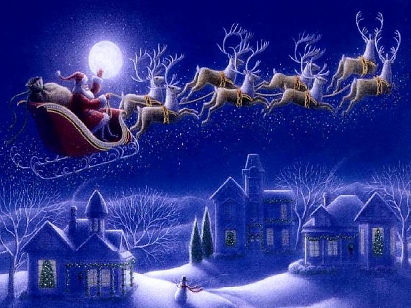 Autors: dairis30 Priecīgus Ziemassvētkus