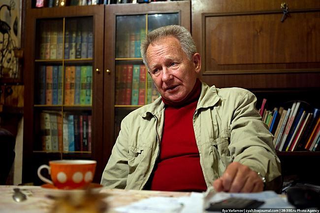 Autors: Meunis Viktora māja pie Kremļa...