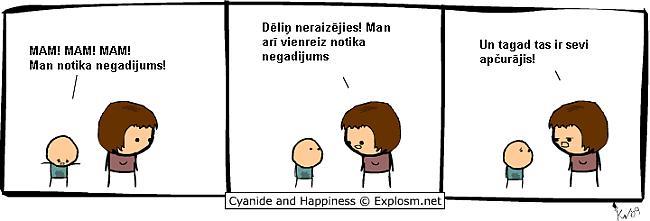 Autors: Bonis142 Paštulkoti komiksi! /5/
