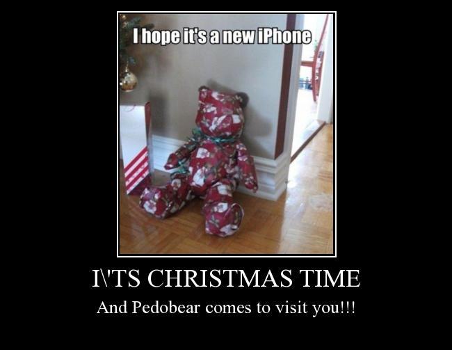 Autors: Fosilija I'ts christmas time