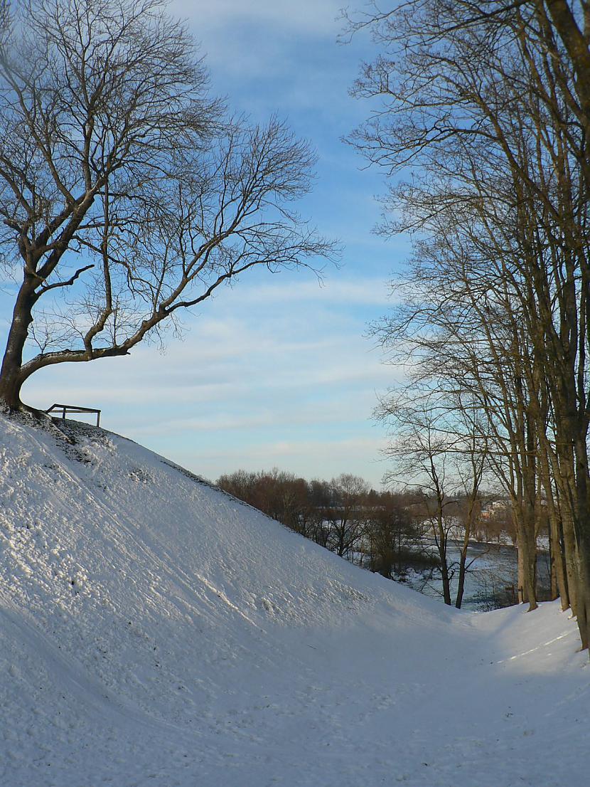 Autors: wolfy911 Īsto ziemu gaidot...