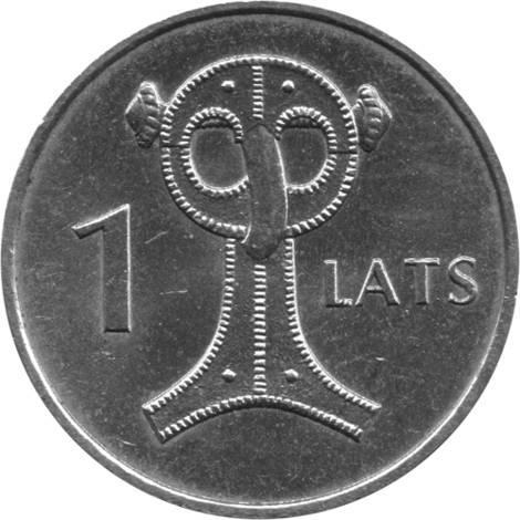 Pūces precīzs monētas... Autors: Kobis Latu īstā vērtība! [papildināts]