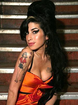 Amy Jade Winehouse 14... Autors: Fosilija Slavenības, kas gājušas bojā 2011.gadā.