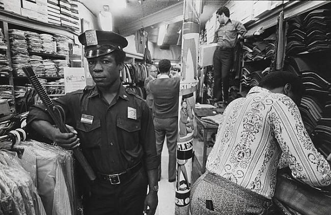 Autors: SainTeX New York Cops in the 1970s