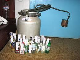 Alkoholiskie dzērieni satur... Autors: El Džei alkohols :D