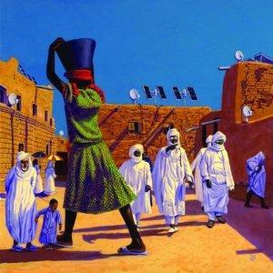 The Badlam In Goliath 2008 Ja... Autors: Manback Ceļojums rokmūzikā: The Mars Volta