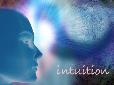 Intuīcija nbspLai kā arī mēs... Autors: Drug Dealer 10 mistiskākie fenomeni