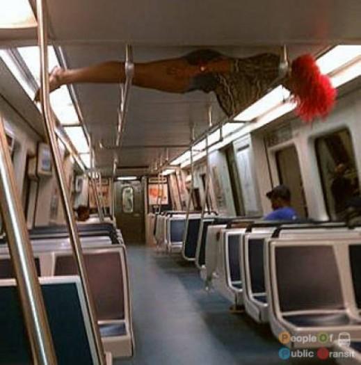 Autors: Saimons Kauels Metro Dīvaiņi