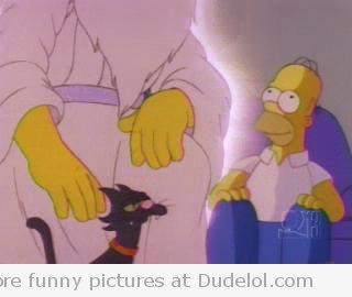 Scarono faktu es prncipā... Autors: LielaisLempis Nedzirdēti fakti par Simpsoniem.