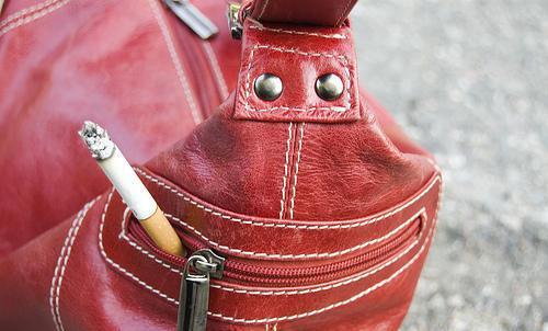 Somas smēķētāja seja Autors: Tomaaats Sejas.
