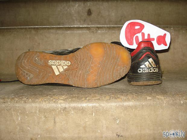 Autors: pi4a Adidas botes