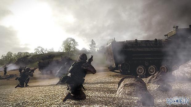 Autors: mikilis Operation Flashpoint: Dragon Rising – kara patiesā seja