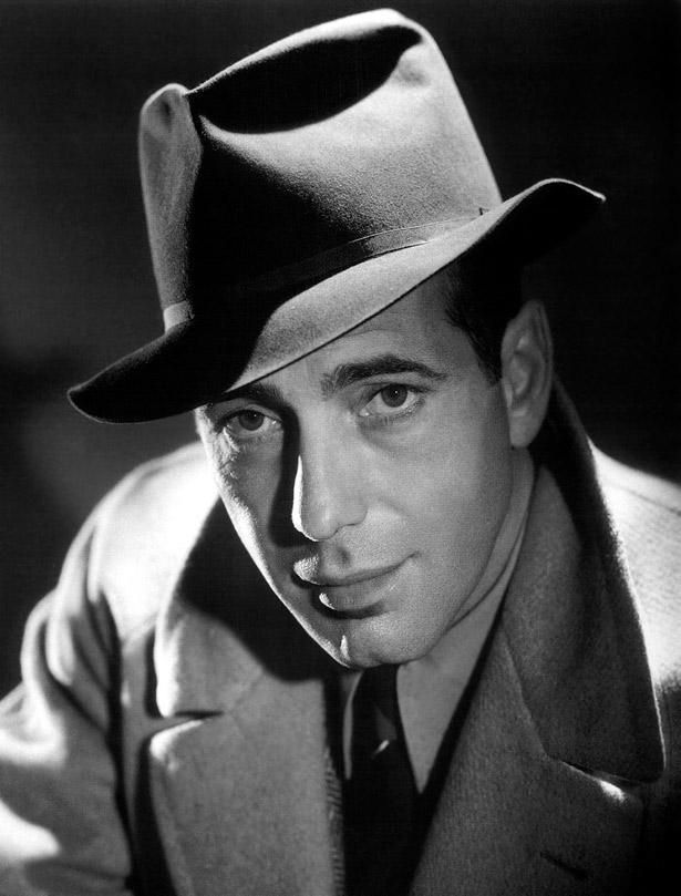 Hemfrijs Bogarts  aktieris... Autors: Fosilija Visu laiku ikoniskākās personības (1. daļa)