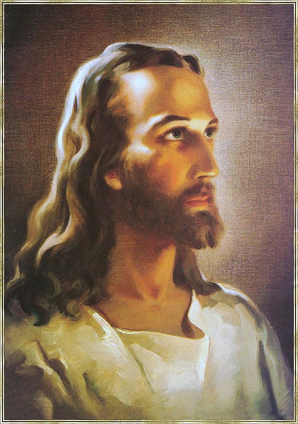 Jēzus Kristus  šķiet šī... Autors: Fosilija Visu laiku ikoniskākās personības (1. daļa)