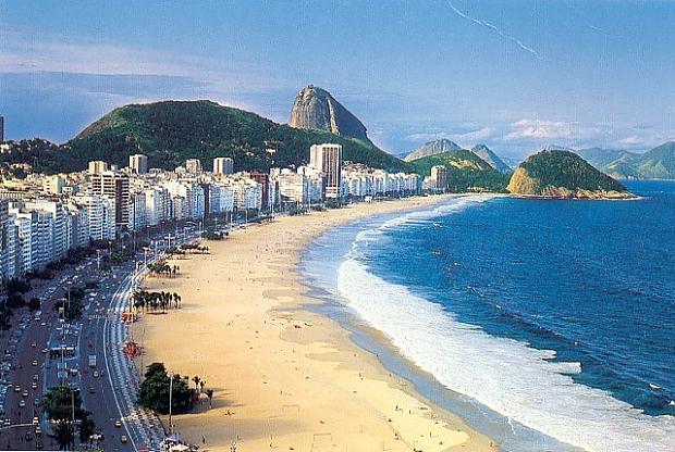 Vislabākā pilsētas pludmale ... Autors: dunduciene Pasaules pludmales. :)