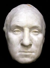Bijušais ASV prezidents... Autors: Citizen Cope Nāves maskas