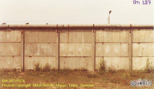 Berlīnes mūris Autors: Lieutenant Drebin Dīvainā Orientācija xD