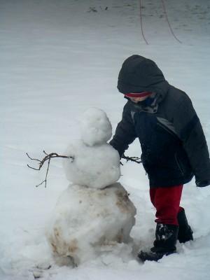 bet kāds cītīgi strādāja Autors: iloveapplecake Winter snow story!`