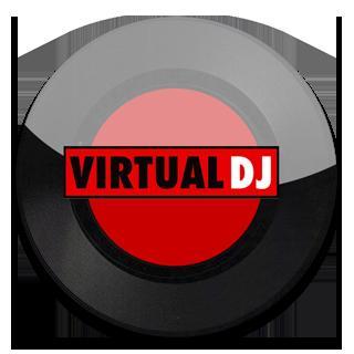 3 VirtualDJ logo Autors: Tomatiish Gribi mācīties par -  DĪDŽEJU  -