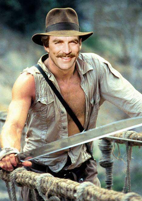 Indiana Džonsa loma filmā... Autors: lydka Kā būtu, ja būtu.............