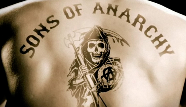origin Sons of Anarchy 1 La anarquía llega a Energy con moteros justicieros