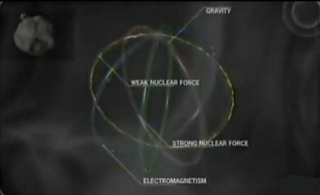Pirmatnējais atoms Autors: Fosilija Visuma noslēpumi...
