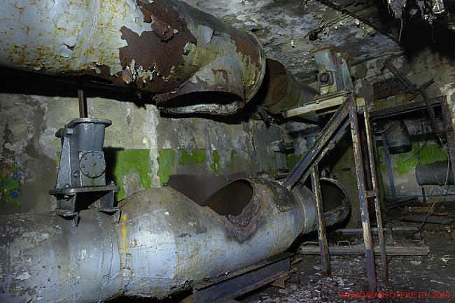 Autors: Nikolajs Nerušs Pamesta R-16U raķešu bāze