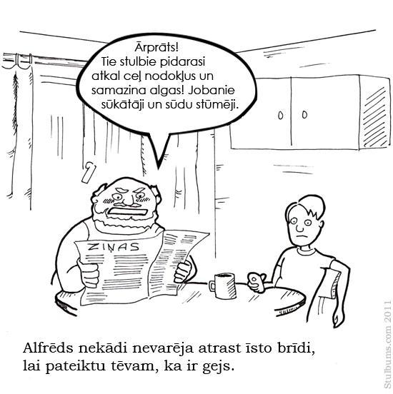 Autors: Anonymous17 Komiksiņi(LV)