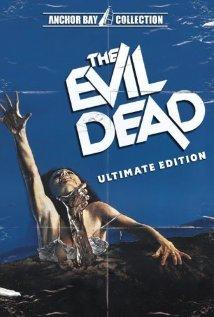 9 Vieta  The Evil DeadFilma ir... Autors: DudeFromRiga TOP 10....Zombiju Filmas (Of All Time)