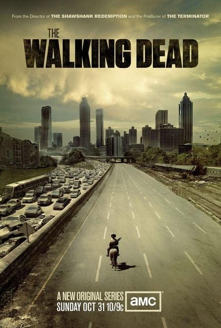 5 Vieta  The Walking DeadJā... Autors: DudeFromRiga TOP 10....Zombiju Filmas (Of All Time)