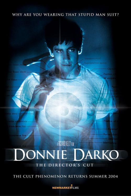 Donnie Darko Lielākais... Autors: JRoss Tās Filmas...