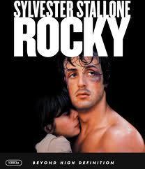 Rocky Amatieru bokserim rodas... Autors: JRoss Tās Filmas...