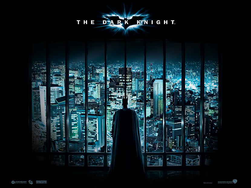 The Dark Knight Otrā labākā... Autors: JRoss Tās Filmas...