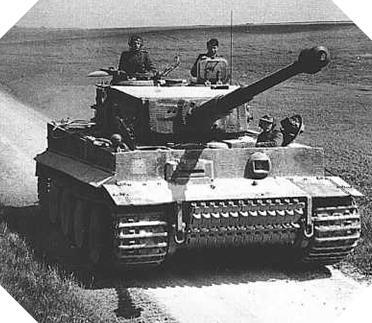 Lai arī cik jebkuram no mums... Autors: cornflakes WW2 vācu tanku-iznīcinātāji un mobilā artilērija