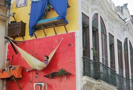 Divi brazīliescaronu... Autors: AldisTheGreat 12 Superīgas guļamistabas.