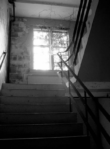Autors: Kobis [1. daļa] Pamestas vietas...