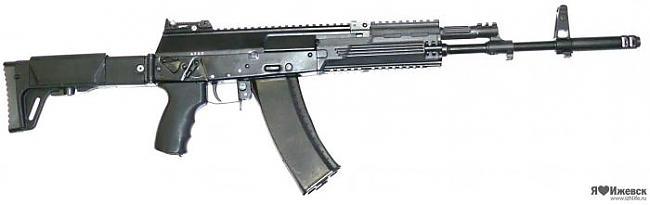 nbspAK12 tradicionālais un... Autors: Maršals Žukovs Daži ieroči (RUS)